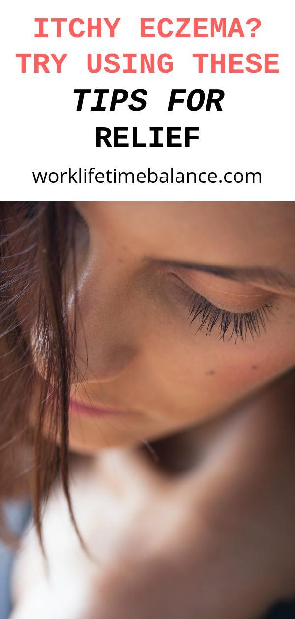 Itchy Eczema